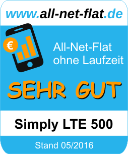 LTE 500 - all-net-flat.de