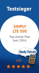 LTE 500 - handy-flatrate-24.de