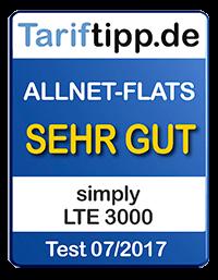 LTE 3000 - Tariftipp.de