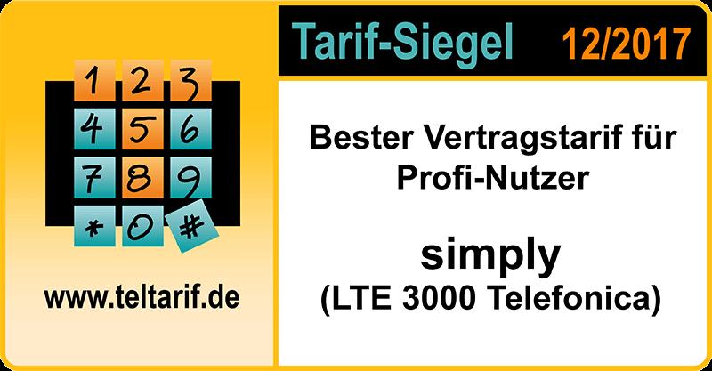 LTE 3000 - teltarif.de