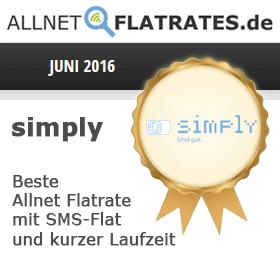 LTE 500, LTE 3000, LTE 5000 - allnet-flatrates.de