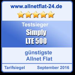 LTE 500 - allnetflat-24.de