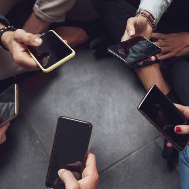 Top-Smartphones kaufen