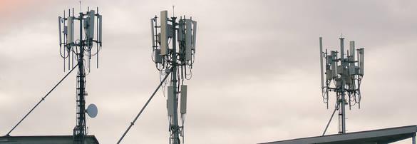 LTE Ausbauoffensive