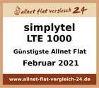 Günstigste Allnet Flat - allnet-flat-vergleich-24.de