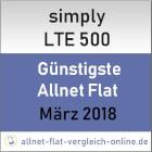 LTE 500 - allnet-flat-verlgeich-online.de