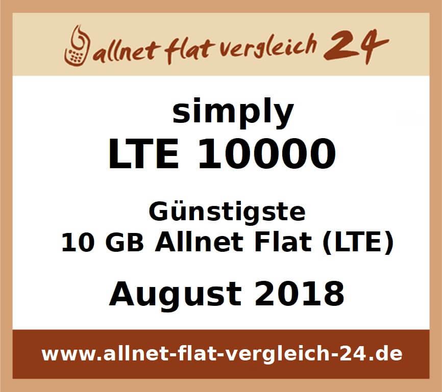 LTE 10000- allnet-flat-vergleich-24.de