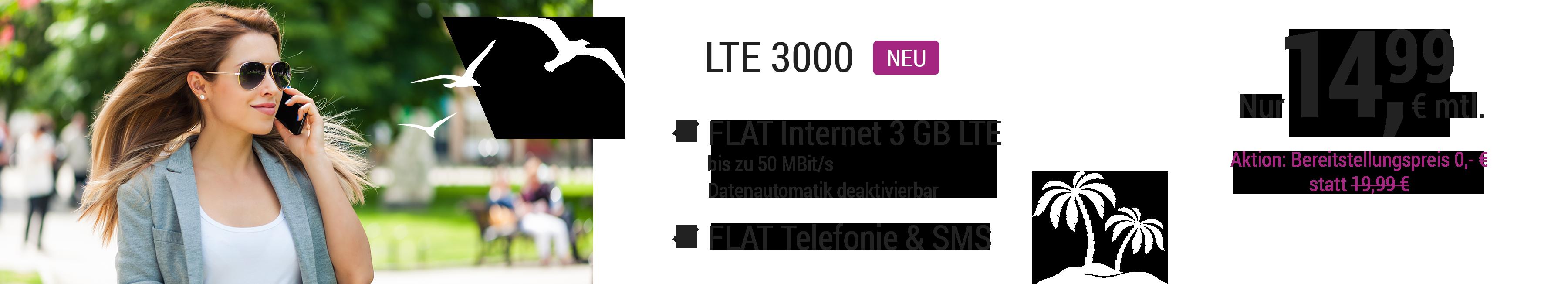 LTE 3000