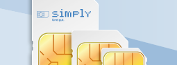 simply SIM-Karten